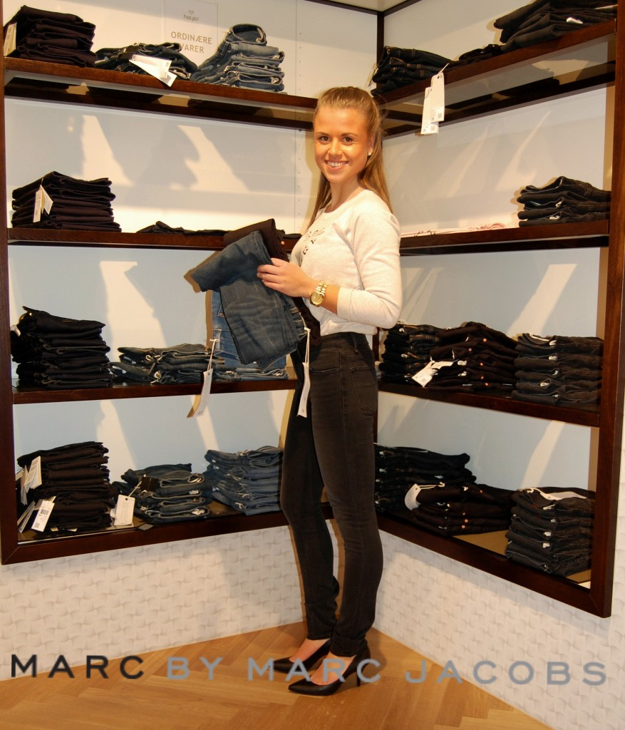 7bc68c1f3 Marc by Marc Jacobs-jeans – Høyerblogg Trondheim | Upgrading Humans ...