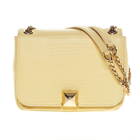 lois-lemon-gold-bag