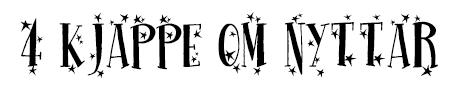 overskrift