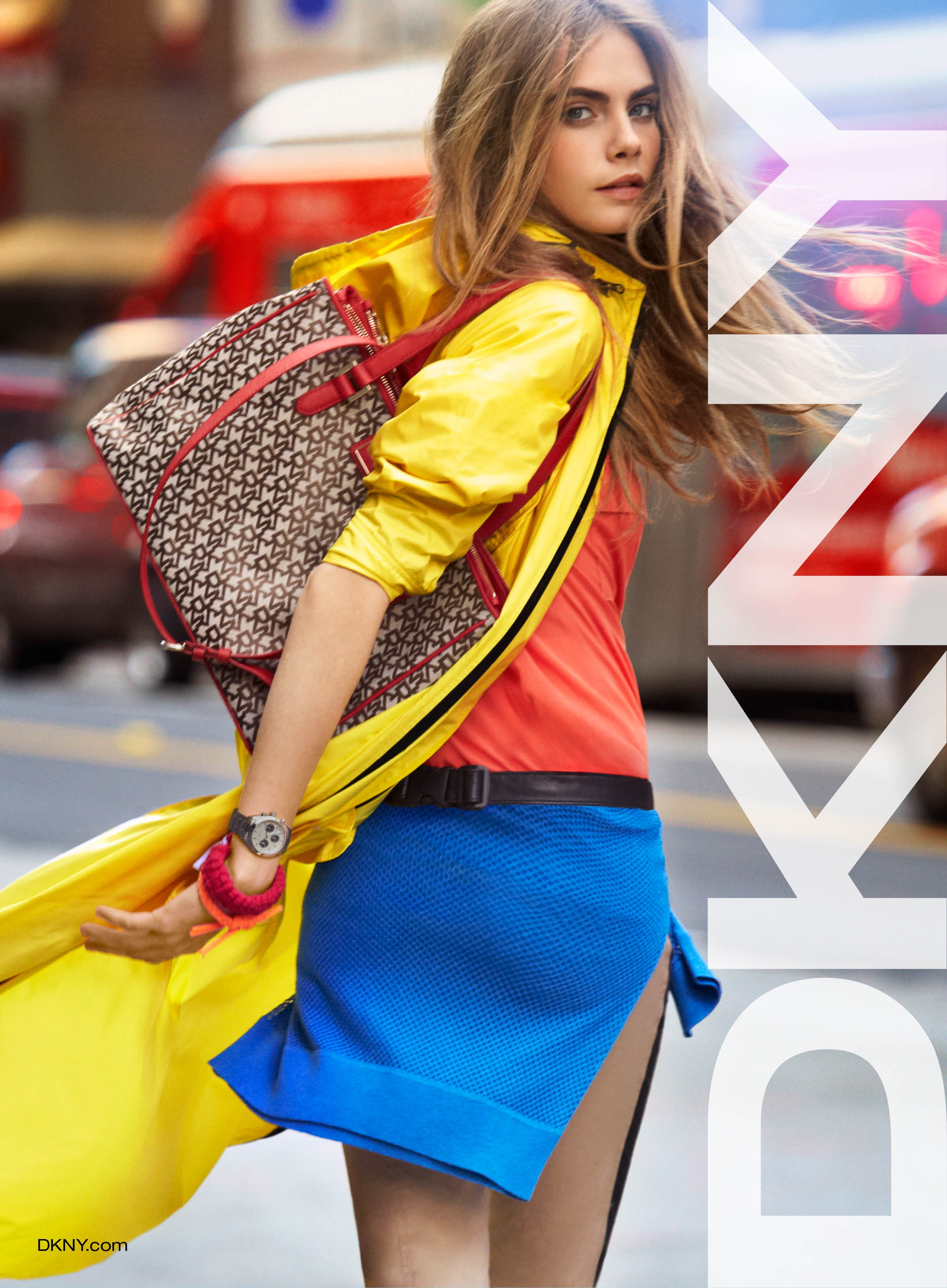 Cara-Delevingne-DKNY-Campaign-Pictures (1)