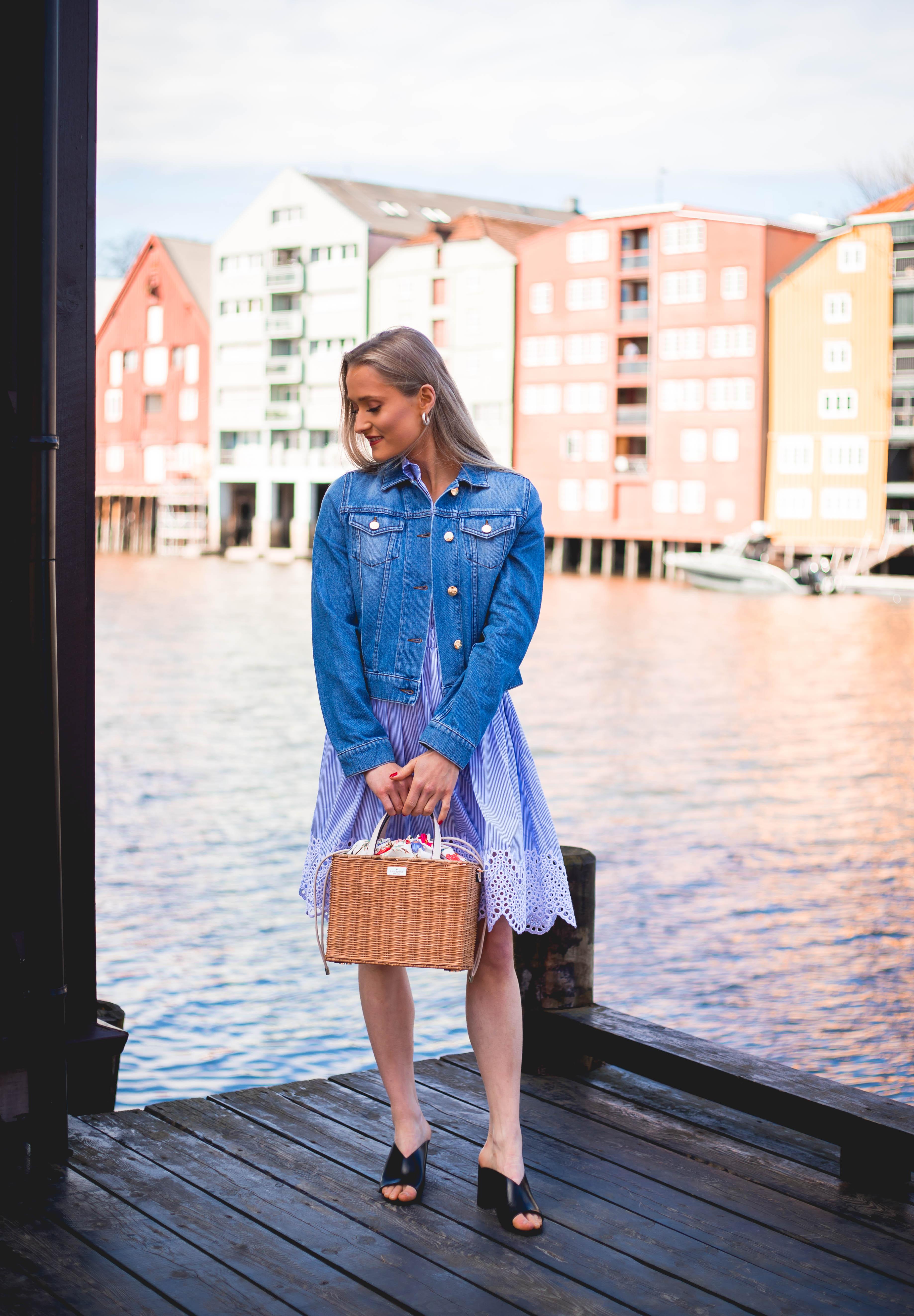 Fall Winter Spring Summer – Høyerblogg Trondheim | Upgrading