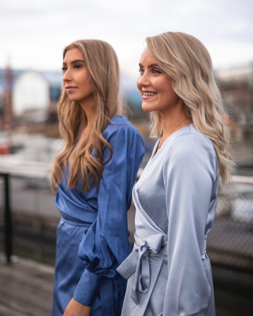 Vakre kjoler fra Maud – Høyerblogg Trondheim | Upgrading